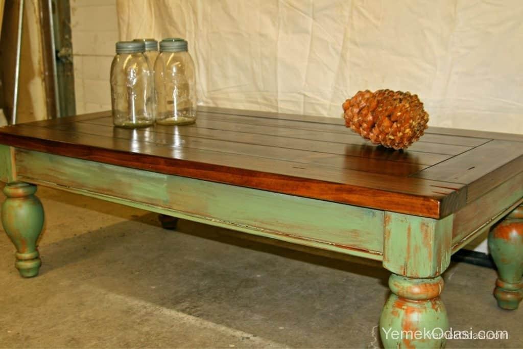 rustik kahve masası (3)