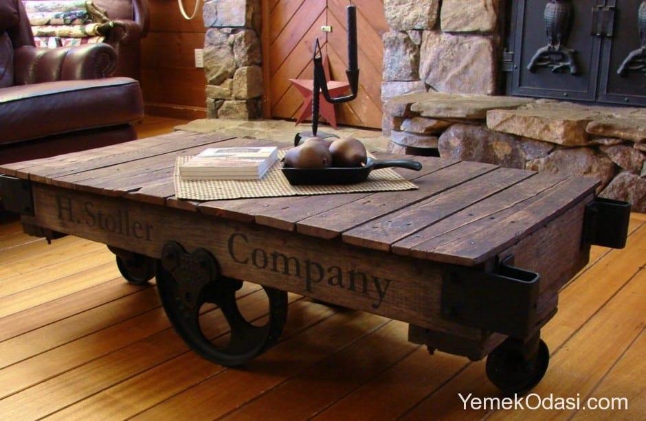 rustik kahve masası (4)