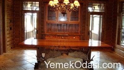 rustik yemek masası (2)