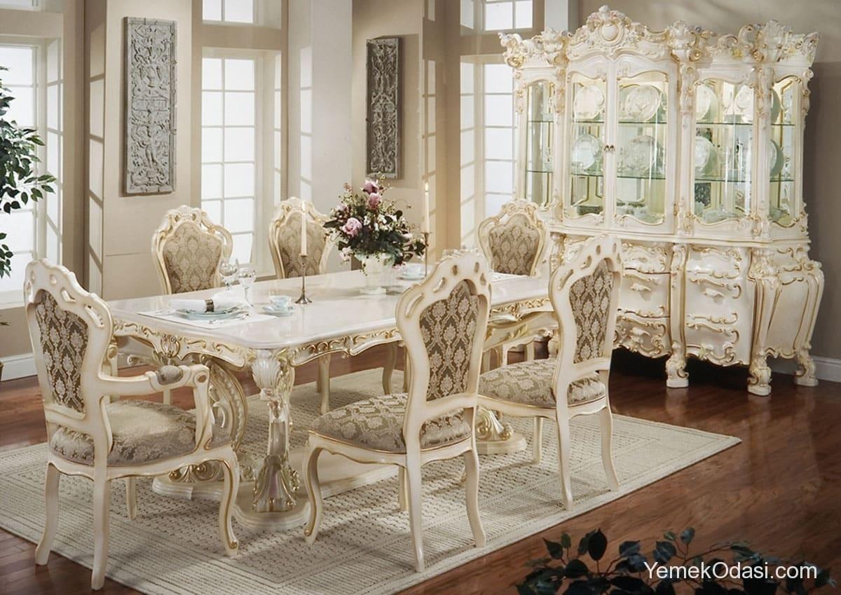 мебель викторианского стиля фото 49236