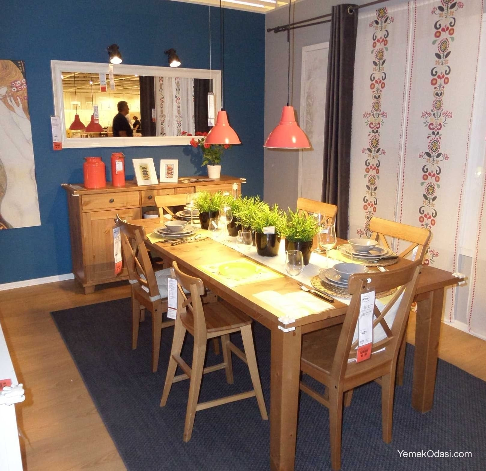 Ikea Yemek Odası Modelleri Yemek Odası Ve Dekorasyon