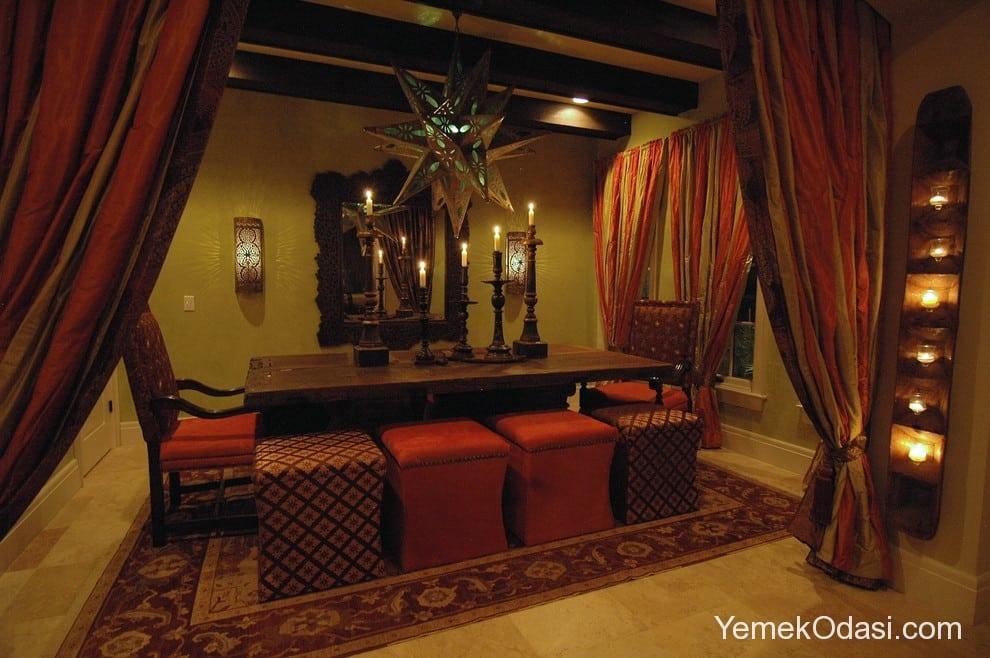 romantik-yemek-odasi-dekorasyonu-4