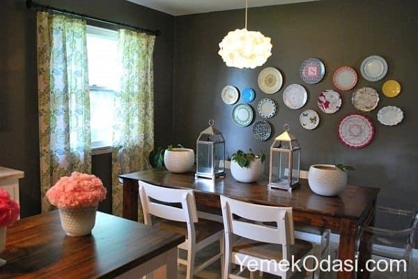 tabaklarla-yemek-odasi-duvar-dekorasyonu-5
