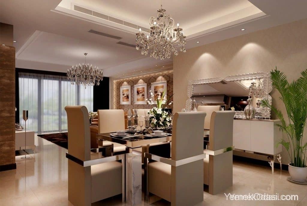 yeni model yemek odası (5)