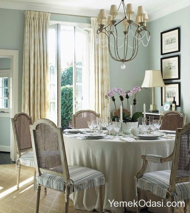 fransiz-stili yemek-odalari-2