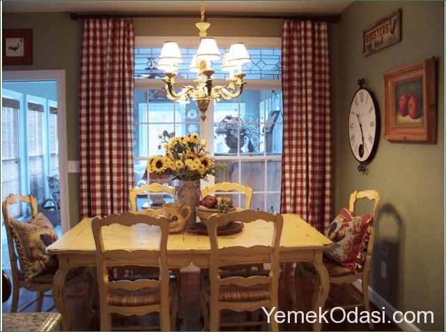 fransiz-stili yemek-odalari-5