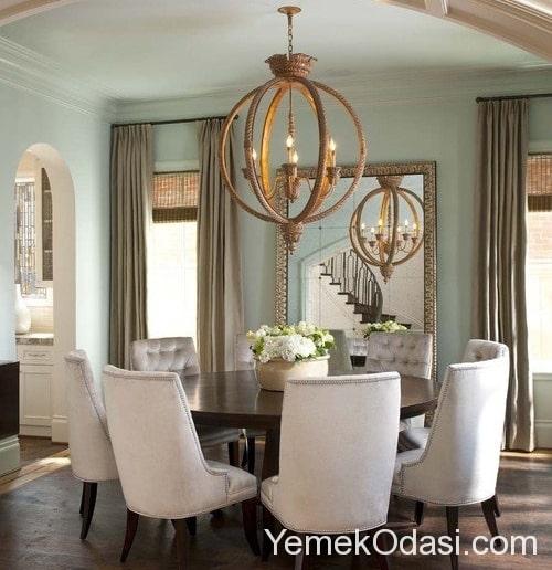 fransiz-stili yemek-odalari-6
