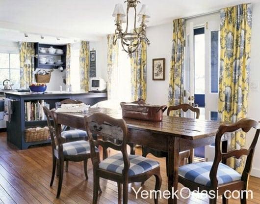 fransiz-stili yemek-odalari-8