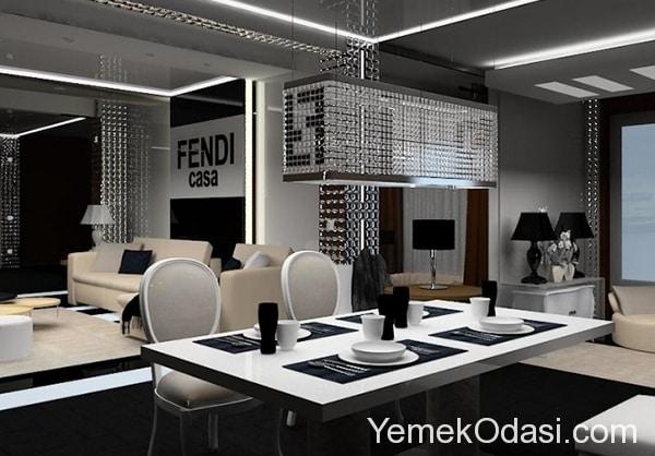 siyah-modern-yemek-odalari-4
