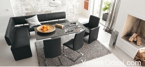 siyah-modern-yemek-odalari-5