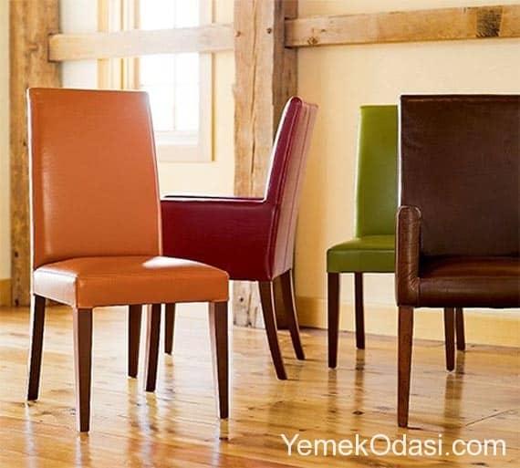 Yemek Odasi Sandalye Modelleri 8 Yemek Odası Ve Dekorasyon