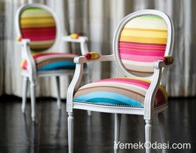 yemek-odasi-sandalye-modelleri