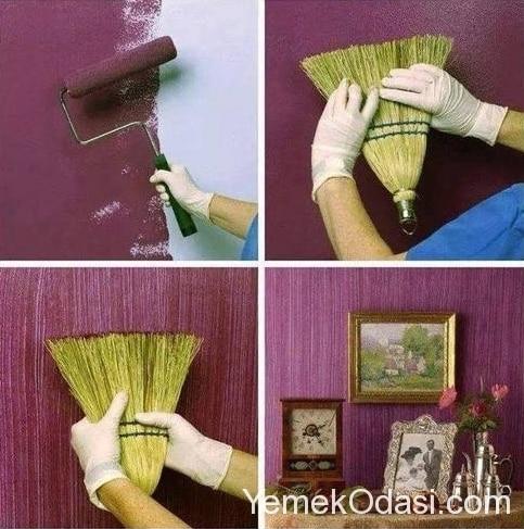 kolay-duvar-dekorasyon-fikirleri