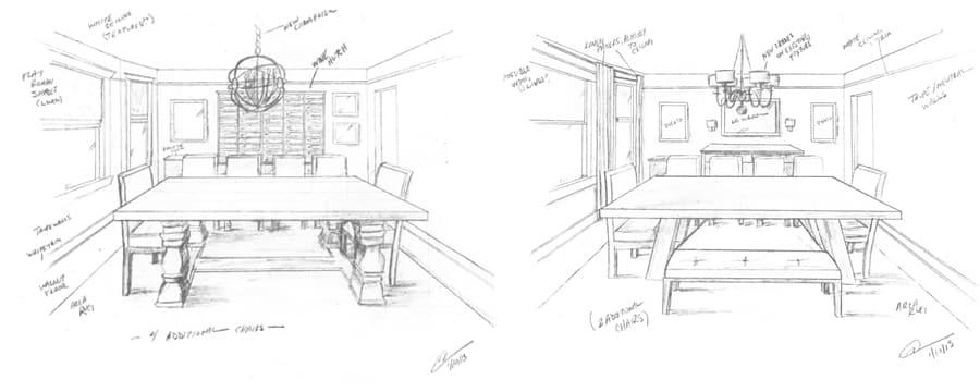 Large round dining room table - 6 Ki Ilik Yemek Masas 214 L 231 252 Leri Yemek Odas