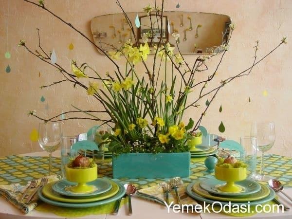 ilkbahar-masa-dekorasyonu
