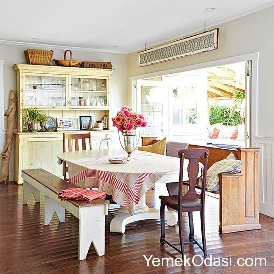 vintage-yemek-odalari-4