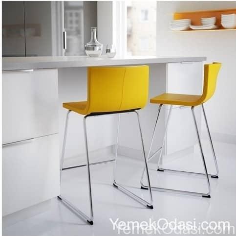 Bar Sandalyesi 7 Yemek Odası Ve Dekorasyon