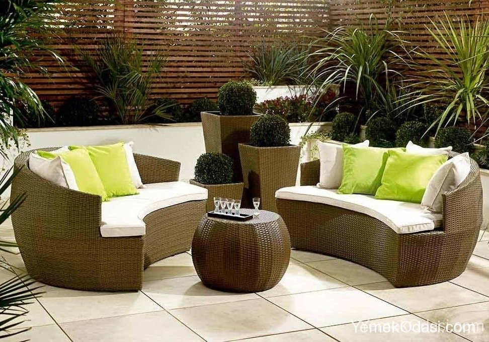 Pictures Of Patio Furniture Wicker Patio Furniture With