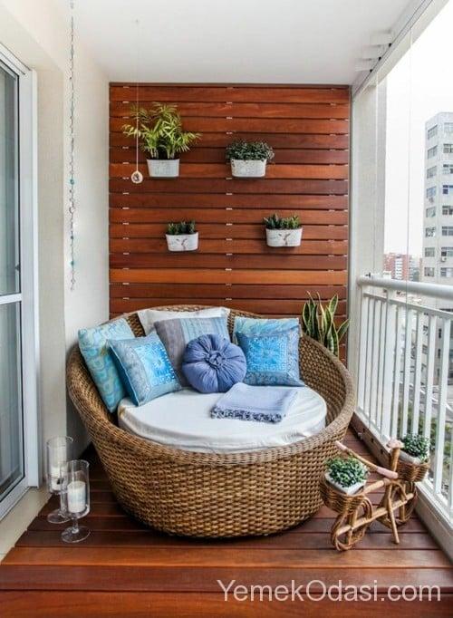 En güzel balkon dekorasyonları (4)