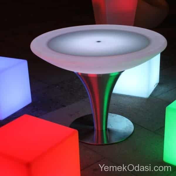 2016 Kokteyl Masası Modelleri 3