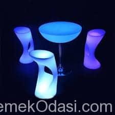 2016 Kokteyl Masası Modelleri 4