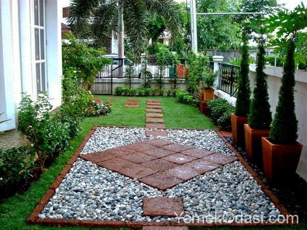 Bahçe Dekorasyonunda Kullanılabilecek 12 Aksesuar 1
