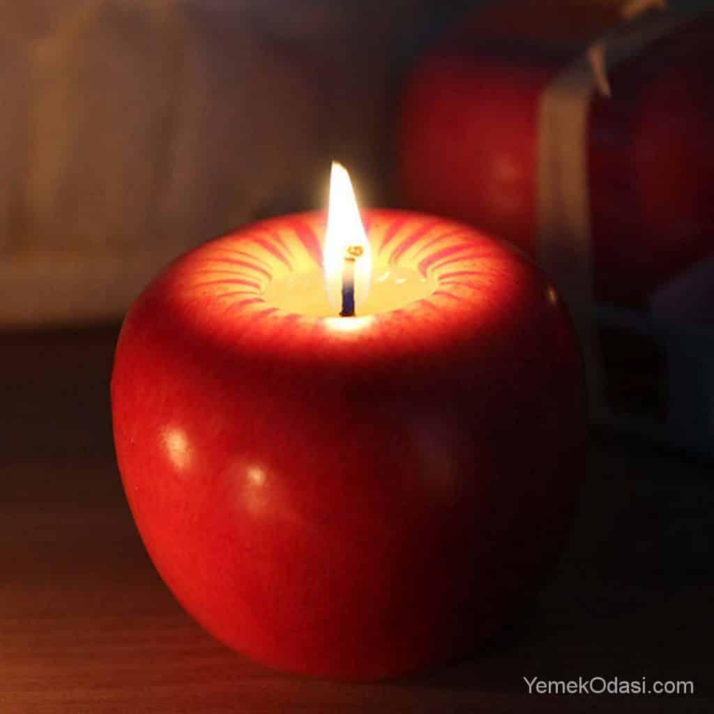 Elmadan Mumluk Nasıl Yapılır?