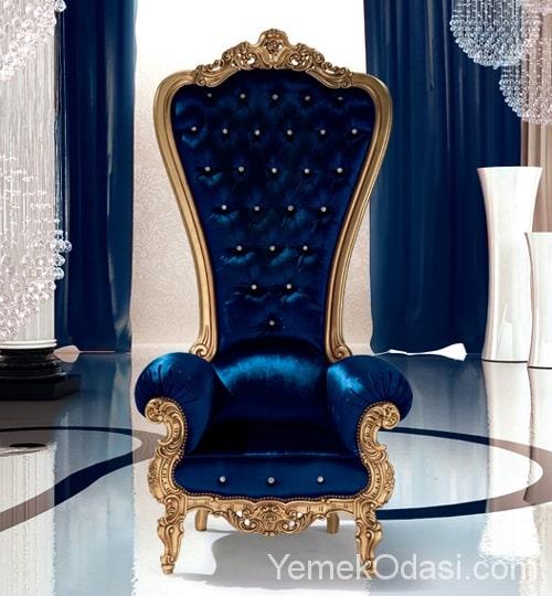 Klasik Sandalye Modelleri 1