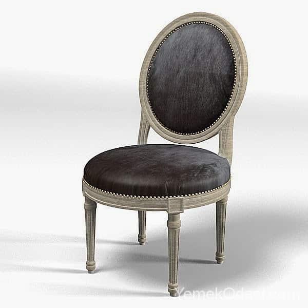 Klasik Sandalye Modelleri 6