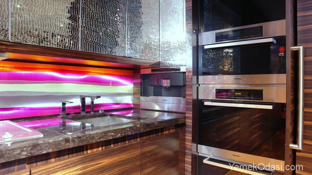 Mutfak Aydınlatma Önerileriyle Mutfakların Ambiyansını Değiştiriyoruz 1