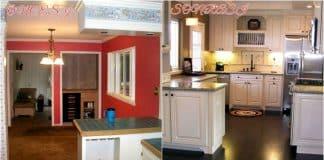 Mutfak dekorasyonu önerileri