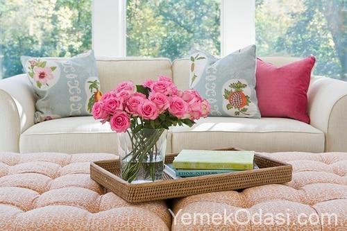 Romantik Ev Dekorasyon Fikirleri 4