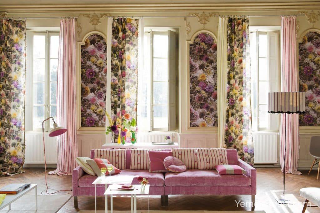 Romantik Ev Dekorasyon Fikirleri 10