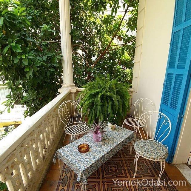 kose-balkon