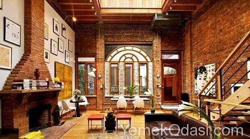 yuksek-tavanli-ev-dekorasyonu-fikirleri-4