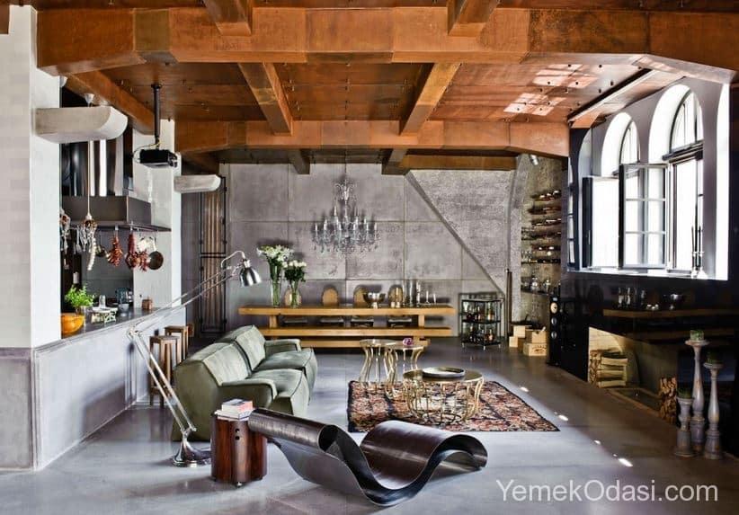 yuksek-tavanli-ev-dekorasyonu-fikirleri-6