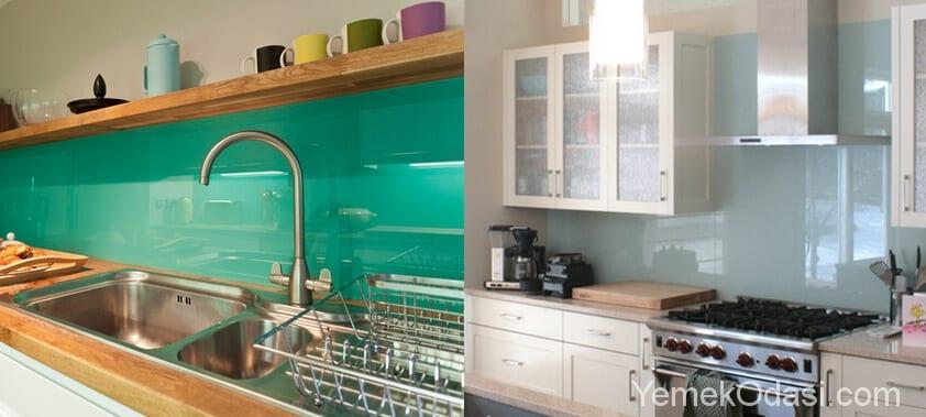 Mutfaklarınızı Güzelleştirecek Pratik Fikirler 1