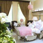 hastane odası süslemeleri