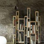 palet kitaplık fikirleri
