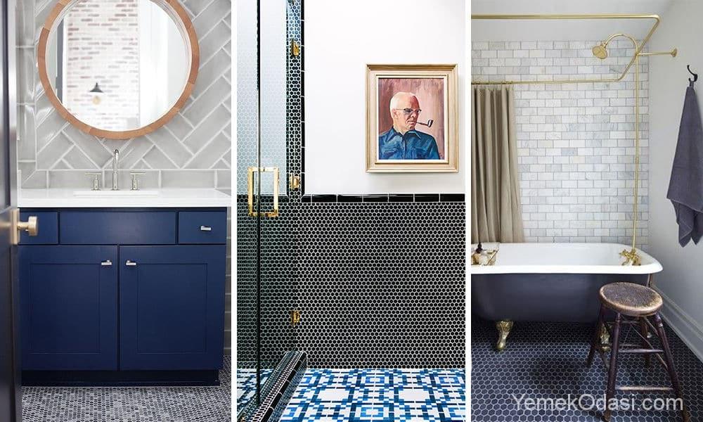 2017 banyo dekorasyon nerileri yemek odas ve dekorasyon for Bathroom trends australia