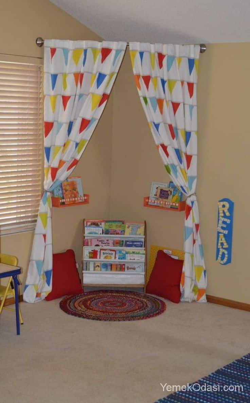 Ocuklar in oyun odas fikirleri yemek odas - Coin casa shop on line ...