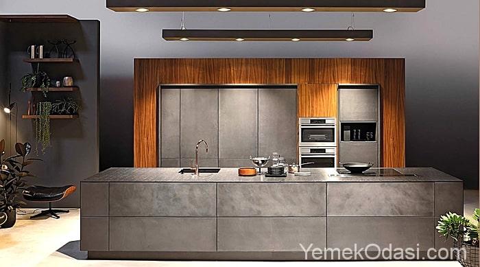73 Bilder Fur Kuche Moderne Kuchenzeile Und Kucheninsel Html