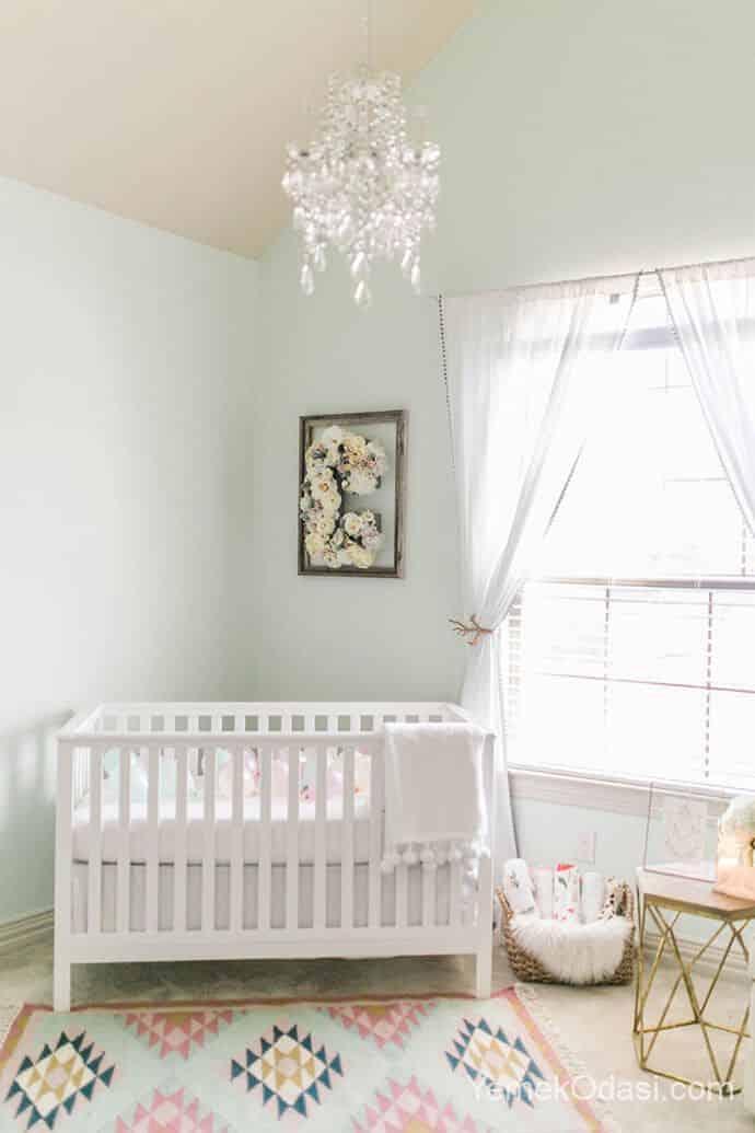 Bebek Odası İ 231 In Dekorasyon Fikirleri Yemek Odası