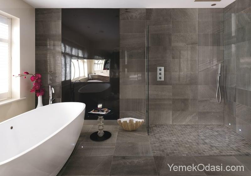 En moda banyo dekorasyon fikirleri yemek odas - Banyo dekorasyon ...