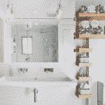 Banyo raf seçenekleri