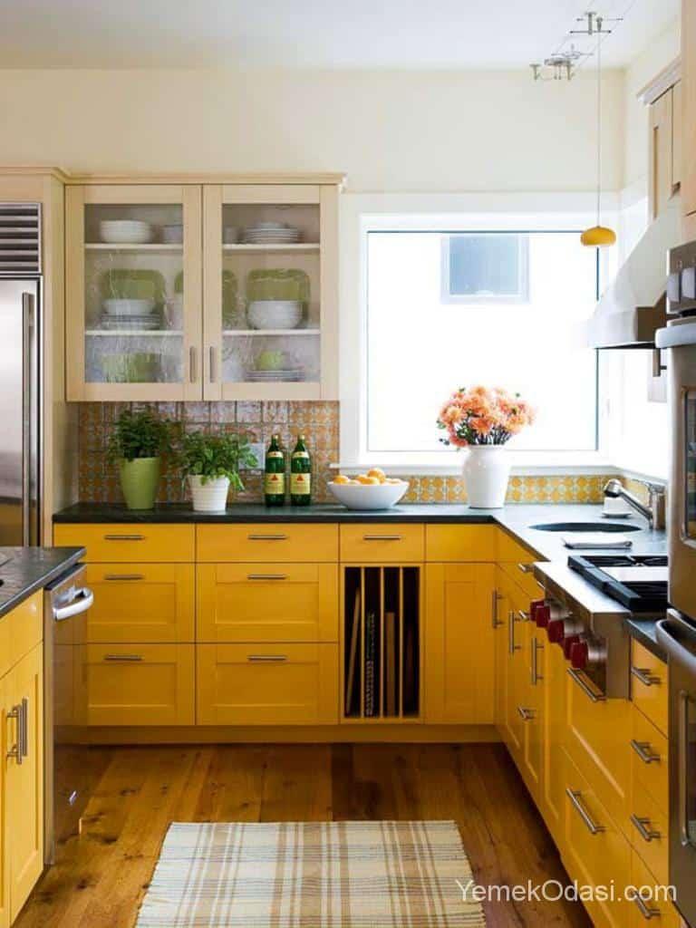 sar mutfak dolab modelleri yemek odas ve dekorasyon. Black Bedroom Furniture Sets. Home Design Ideas