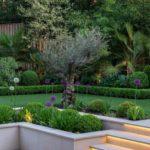 Bahçe Merdiven Aydınlatma