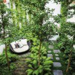 Bahçe Yatak