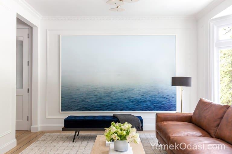 büyük deniz tablosu