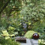 Dar Bahçe Düzenlemesi